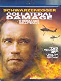 Collateral Damage / Damages collatéraux (Bilingual) [Blu-ray]