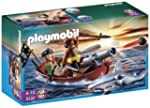 Playmobil 5137 Pirates Rowboat