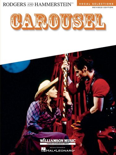 Rodgers and Hammerstein Carousel- Vocal Selections Revised Edition088192525X : image
