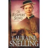 Reapers' Song, The (Red River of the North Book #4) ~ Lauraine Snelling