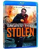 Stolen [Blu-ray] (Bilingual)