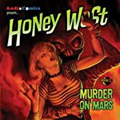 Honey West: Murder on Mars | [Elaine Lee]