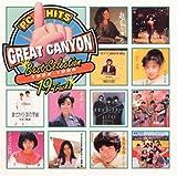 PC ヒッツ グレートキャニオン ベストセレクション 1982-1985
