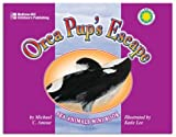 img - for Orca Pup's Escape book / textbook / text book