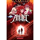 Amulet Book Seven: Firelight
