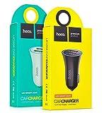 Hoco-2.4A-Dual-USB-Car-Charger