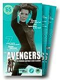 echange, troc Avengers: 65 Set 2 [VHS] [Import USA]