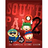 South Park - The Complete Second Season ~ Trey Parker