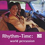 Rough Guide - Rhythm-Time: World Percussion