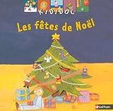 echange, troc Valérie Guidoux - Les fêtes de Noël