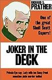 Joker In the Deck (0759226229) by Prather, Richard S.