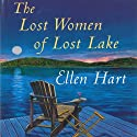 The Lost Women of Lost Lake (       UNABRIDGED) by Ellen Hart Narrated by Aimee Jolson