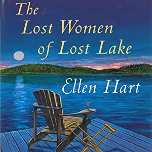The Lost Women of Lost Lake | [Ellen Hart]