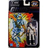 GI Joe 25th Anniversary Storm Shadow Action Figure