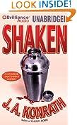 "Shaken (Jacqueline ""Jack"" Daniels Series)"