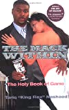 Tariq Nasheed King Flex The Mack Within book