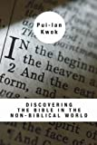 img - for Discovering the Bible in the Non-Biblical World (Bible & Liberation) book / textbook / text book