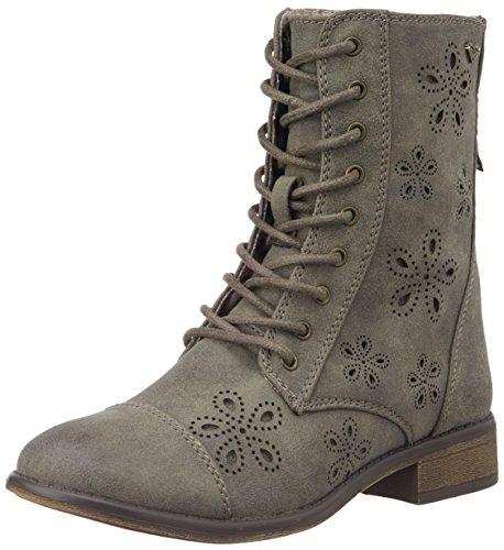Roxy - Field J Boot, Stivali E Stivaletti da donna, marrone (brn), 42