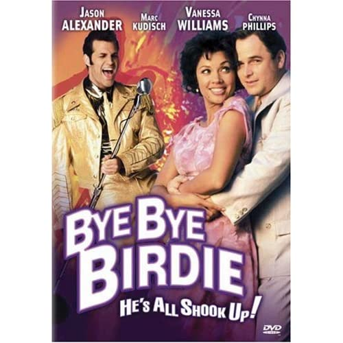 bye bye birdie on shoppinder
