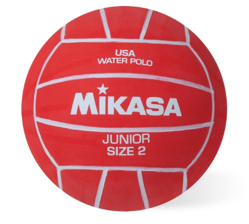 Mikasa Junior Size 2 Water Polo Ball