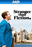 Stranger Than Fiction HD (AIV)