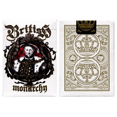 king-henry-viii-limited-edition-british-monarchy-playing-cards-by-lux-playing-cards-trick