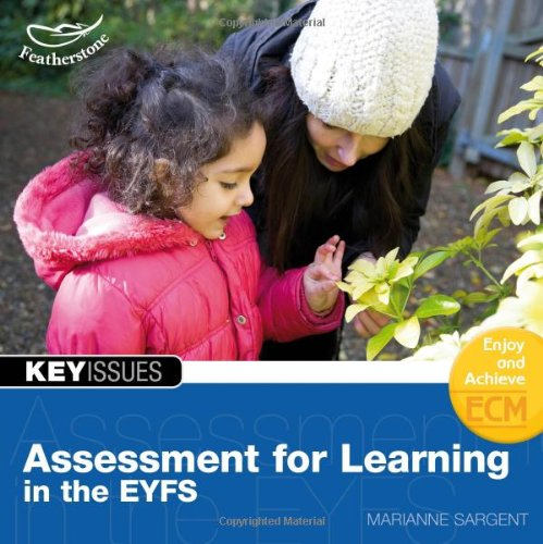Assessment for Learning in the Foundation Stage (Key Issues)