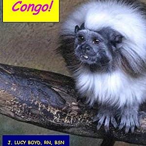 Congo! Audiobook