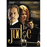 Steve Martini's: The Judge [DVD] [2001] [Region 1] [US Import] [NTSC]