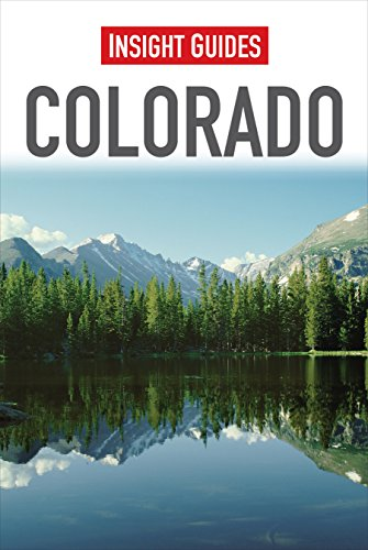 Colorado (Insight Guides)