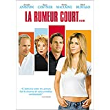 La rumeur courtpar Jennifer Aniston