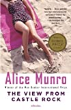 The View from Castle Rock (Vintage) (1400077923) by Munro, Alice