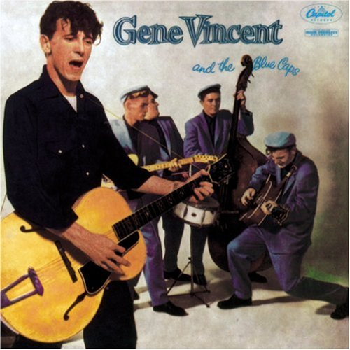 Gene Vincent - And The Blue Caps - Zortam Music