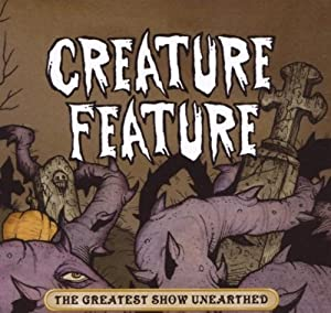 Greatest Show Unearthed