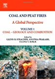 img - for Coal and Peat Fires: A Global Perspective: Volume 1: Coal - Geology and Combustion book / textbook / text book