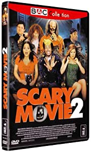 SCARY MOVIE 2 [Édition Simple]