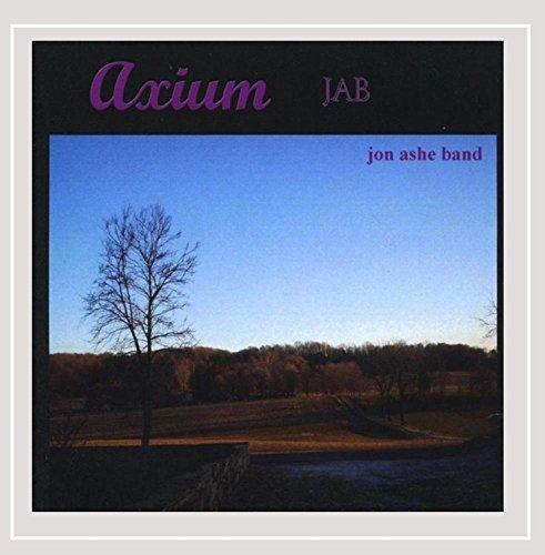 Jon Ashe Band - Axium