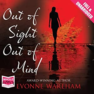 Out of Sight Out of Mind Audiobook