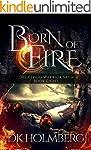 Born of Fire (The Cloud Warrior Saga...