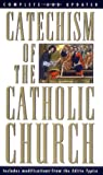 Catechism of the Catholic Church (0385479670) by [???]