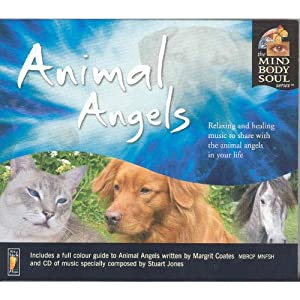 Animal Angels from New World Music