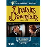 Upstairs, Downstairs: Series One ~ David Langton
