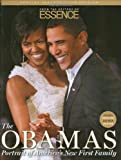 The Obamas: Portrait of America's New First Family: From the Editors of Essence