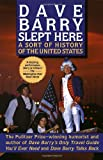 Dave Barry Slept Here (0449904628) by Barry, Dave
