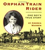 Orphan Train Rider