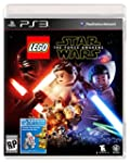LEGO Star Wars The Force Awakens Play...