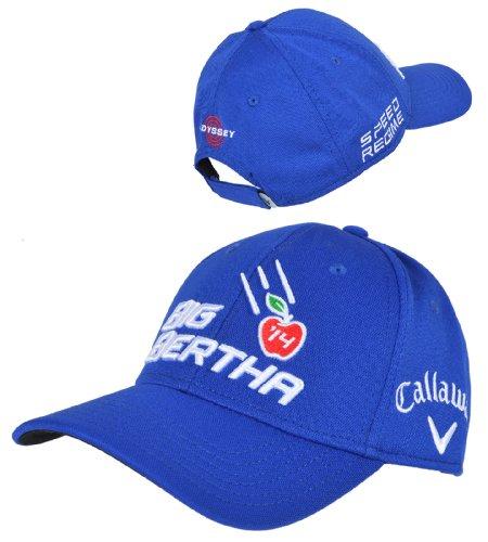 Callaway Callaway Big Bertha Cap, Men's (Blue)