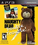 Naughty Bear Double Trouble with DLC...