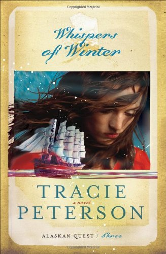 Whispers Of Winter (Alaskan Quest #3) front-501393