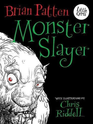 Monster Slayer (Little Gems)